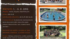 Ilyo camp 2016